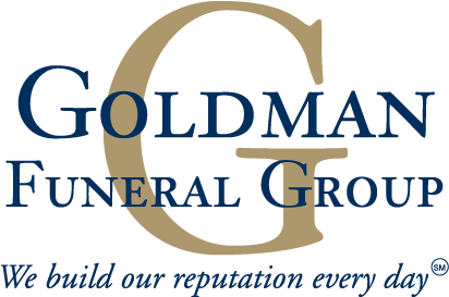 Goldman Funeral Group Logo
